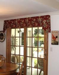 valance window treatments
