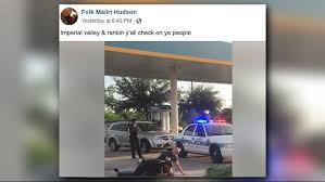 Security Guard Seen Taping Hpd Arrest Has Been Fired Police Union