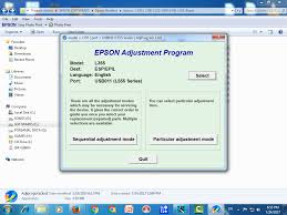 Epson print cd is used for designing labels for cd/dvds, and directly print them onto the cd/dvd. How To Reset Epson T60 Printer Counter