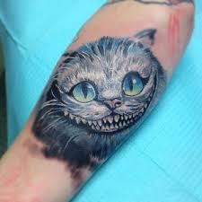 Cat Tetování Pro Muže A ženy
