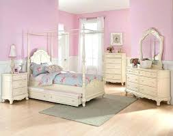 White Bedroom Set Ideas Girl Furniture Girls Best Canopy Sets On ...