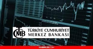 Son dakika! Merkez Bankası faiz açıklaması son dakika! Politika faizi ne  kadar? - Haberler