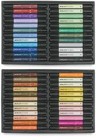 Blick Marker Color Chart Blick Studio Markers