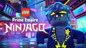Watch LEGO Ninjago: Prime Empire Season 2 Episode 12 Online - Stream Full  Episodes