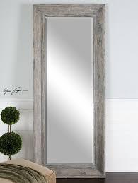 size mirror
