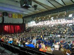 Royal Farms Arena Detailed Seating Chart Never Again Never Never Never Again Review Of Royal