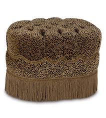 best tufted ottoman for your home luxury bedding by coffee table astounding round fabric storage