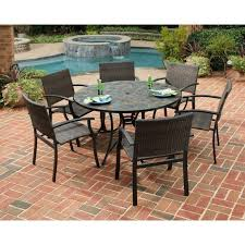 dining tables and chairs for sale in laguna. outdoor wicker dining room set laguna patio seats 6 hayneedle 69 excellent tables and chairs for sale in n