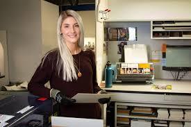 Employee Highlight – Kylie Smith   H&H
