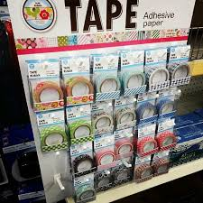 Vending Machine Tape Dollar Cool Alert Alert My Dollar Tree Has Fun Washi Tape Flickr