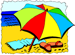 Happy Summer Clipart Free Images  Clipartix
