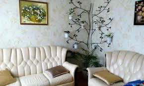 wrought iron wall shelf flower tree makarov sons my livemaster