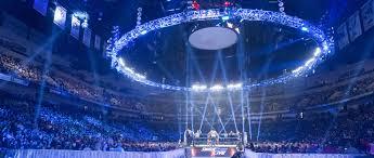 WWE Smackdown Milwaukee [12/13/2019] at Fiserv Forum Tickets ...