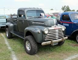 1947 Mercury 2 Ton pickup   modified Canadian   Richard Spiegelman ...