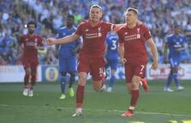 James Milner Had To Take The Ball Out Of Mohamed Salahs