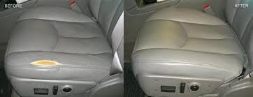 seat repair for chevrolet and gmc