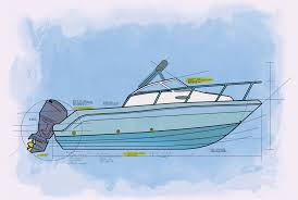 Tips For Repowering A Boat 200 Hp Outboard Boating Magazine