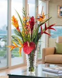 Silk Arrangements For Home Decor Silk Flower Arrangements San Antonio Flowers Ideas