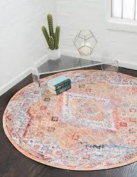 6 x 6 brooklyn round rug