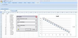 Xy Chart Labeler 7 1 Download Free Xychartlabeler Exe