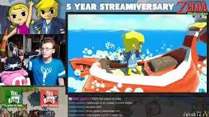 Zelda Wind Waker Hd Wii U Part 58 Great Fairy Chart Slovak Mountain Man