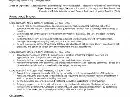 Legal Resume Template Haadyaooverbayresort Com