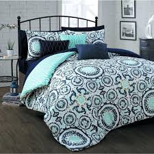 brilliant navy blue king size comforter pertaining to and teal bedding white crib na amazing best teal bedding