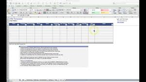 Excel Crm Templates Excel As Your Crm Youtube
