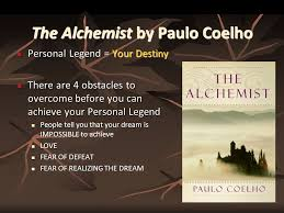 the alchemist introduction ppt video online  the alchemist by paulo coelho