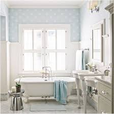 Cottage Style Bathroom Design