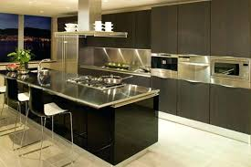 Stainless Steel Kitchen Islands Stainless Steel Kitchen Island Stainless  Steel Kitchen Island Tops .