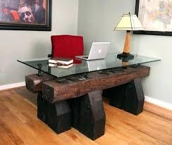 home office desks ideas goodly. Modren Office Unique Office Desk Ideas Cute Home  Cool  In Home Office Desks Ideas Goodly