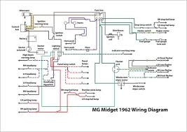 mg td wiring diagram wiring diagrams and schematics buchanan mgtd