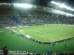 Campus World Stadium Seating Chart Khalifa International Stadium Qatar 2022 World Cup The