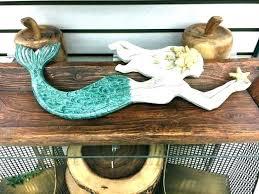 mermaid wall decor collage mermaid print wall nursery mermaid wall mermaid wall decor wooden mermaid wall
