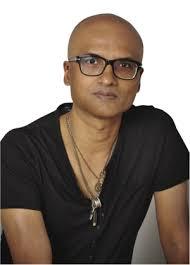 Indian novelist Jeet Thayil. - jeet%2520thayil_web_46