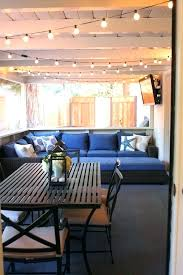 outdoor patio lighting ideas outdoor garden string lights best porch string lights ideas on outdoor patio