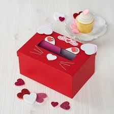 How To Decorate A Valentine Box 100 Easy to make DIY Valentine Boxes Cute ideas for boys and girls 50
