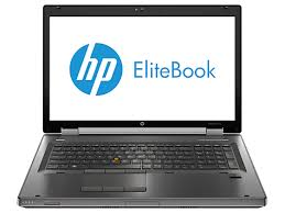 <b>HP EliteBook 8770w</b> Mobile Workstation Software and Driver ...