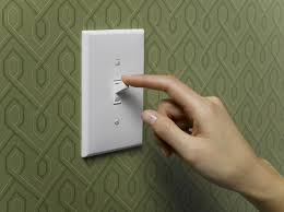 Illuminated House Light Switch How Does A Light Switch Work
