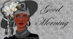 African American Good Morning Quotes