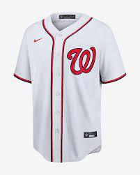 Replica Baseball Jersey. Nike ...