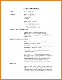 how to write cv resume apply for a phd how to write your cv write