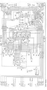 lotus cortina wiring diagrams ford escort mk2 rs2000 wiring diagram click for larger image