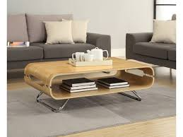 jf302 coffee table oak coffee