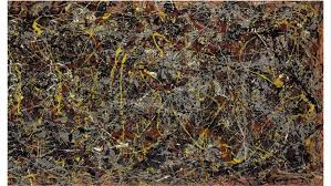 it set the record at the time for the most expensive painting ever sold and this record was not broken until 2016