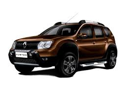 2018 Renault Duster Prices in UAE, Gulf Specs & Reviews for Dubai ...