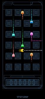 iPac-man for iPhone X Max