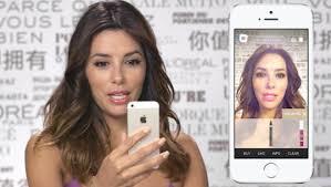 loreal app makeup genius