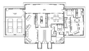 home design with floor plan. tropical home design ground floor plan with i